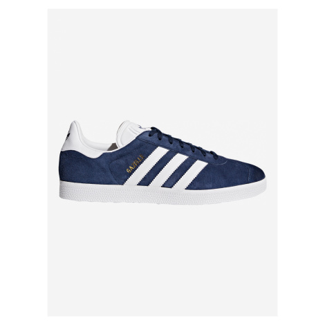 Gazelle Tenisky adidas Originals Modrá