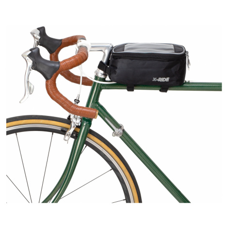 Semiline Unisex's Bicycle Frame Bag A3013-1