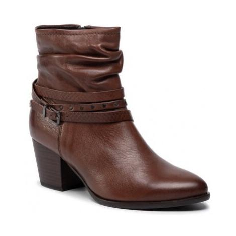 Kotníkové boty Lasocki 70813-02