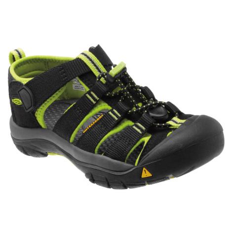 Dětské sandály Keen Newport H2 K Dětské