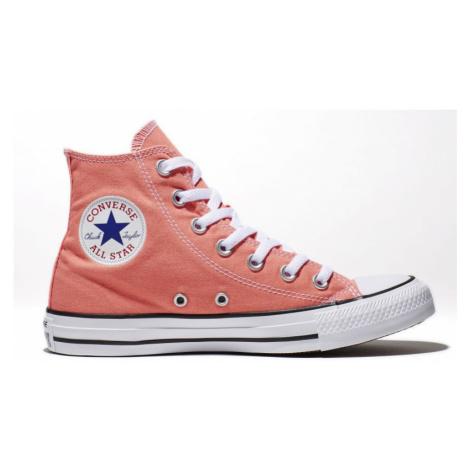 Converse chuck taylor - oranžová
