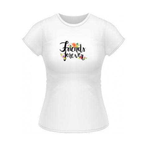 Dámské tričko Classic Friends forever