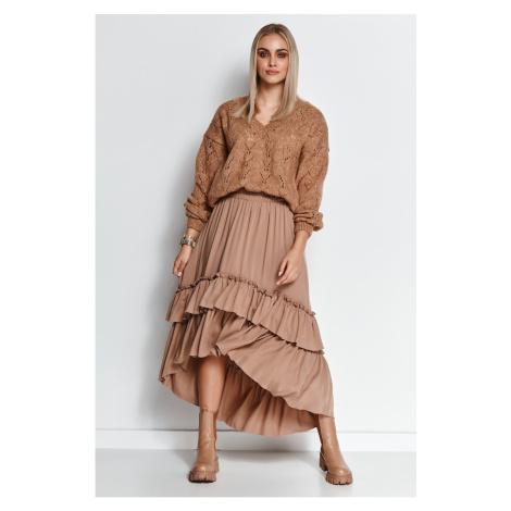 Makadamia Woman's Skirt M651