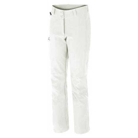 HANNAH ILIA Dámské softshellové lyžařské kalhoty 10007216HHX01 Bright white
