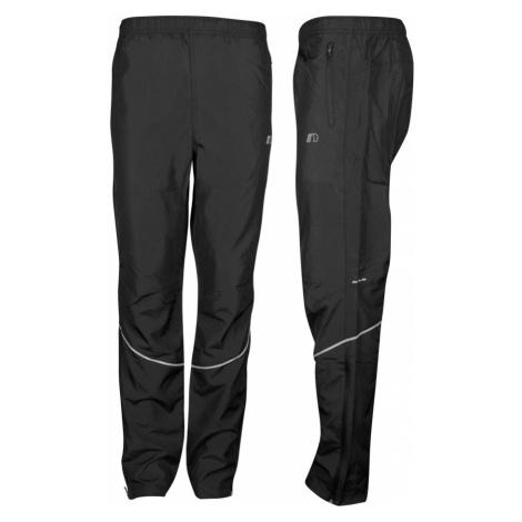 NEWLINE BASE Dámské běžecké šusťákové kalhoty 13282-060 černá