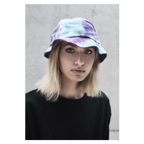 Festival Print Bucket Hat Urban Classics