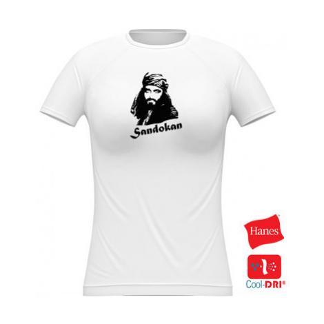Dámské tričko SPORT Sandokan