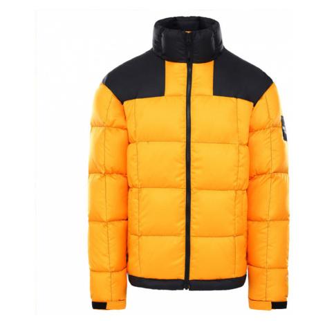 The North Face M Lhotse Jacket Summit Gold žluté NF0A3Y2356P