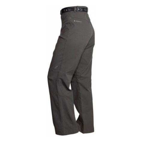 Warmpeace dámské kalhoty Verena, šedá