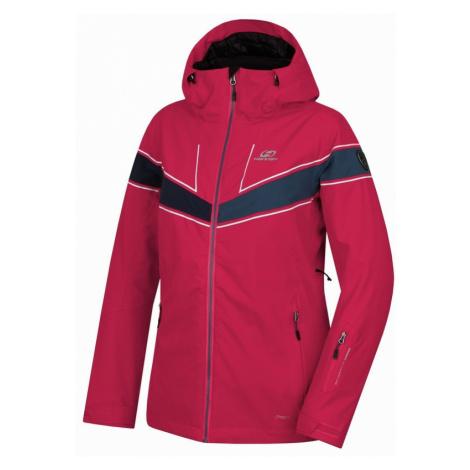 Dámská bunda Hannah Kiely virtual pink/vintage indigo