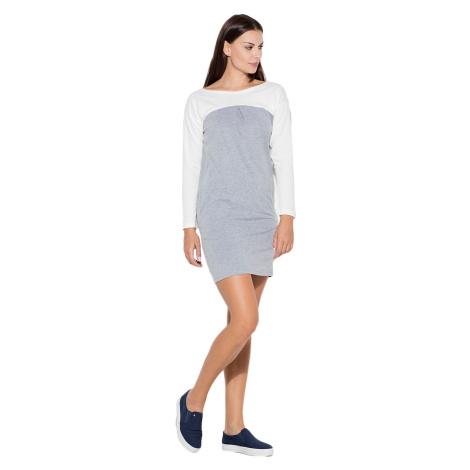 Katrus Woman's Dress K106