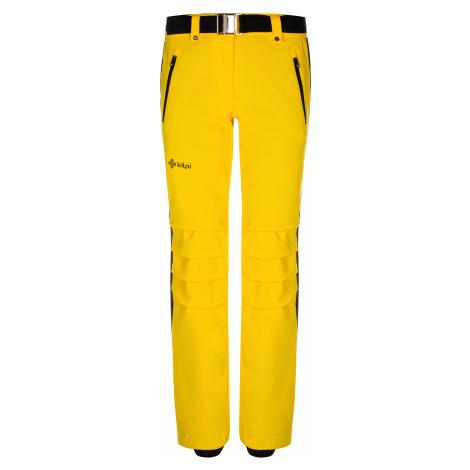Kilpi HANZO-W žlutá