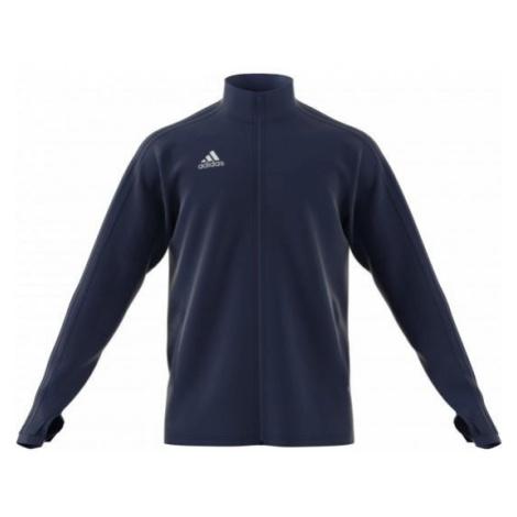 Pánská bunda adidas Performance CON18 TR JKT Modrá