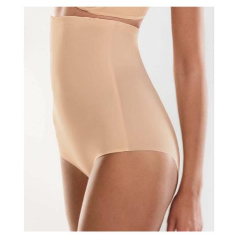 Dámské stahovací kalhotky Lisca 22190 Bella tělové | tělová