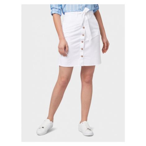 Tom Tailor letní sukně s knoflíky 1011461/2000