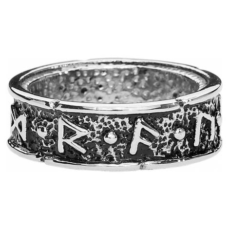 etNox hard and heavy Staré symboly prsten standard