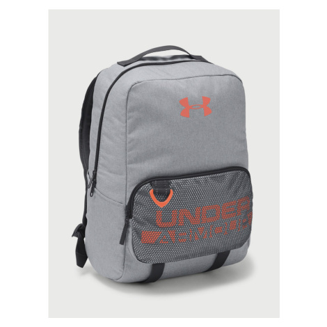 Batoh Under Armour Boys Select Backpack Šedá