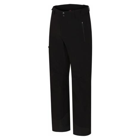 HANNAH HUNTLEY Pánské softshellové kalhoty 10005277HHX01 anthracite