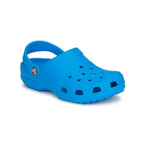 Crocs CLASSIC CLOG KIDS Modrá