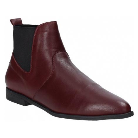 Bueno Shoes 9P0708 Červená