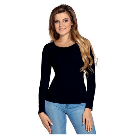 Dámské tričko Melani dlouhý rukáv Babell