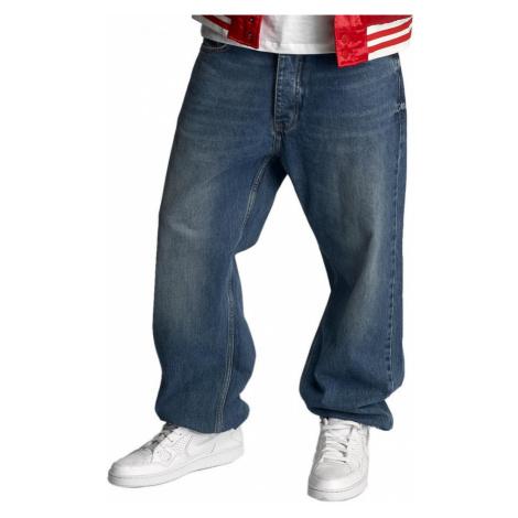 Ecko Unltd. Fat Bro Baggy Jeans Blue
