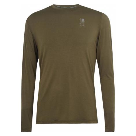 Karrimor X Long Sleeve T Shirt Mens