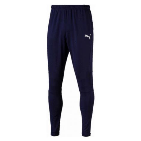 Puma LIGA CASUALS Training pants PRO - Pánské sportovní tepláky