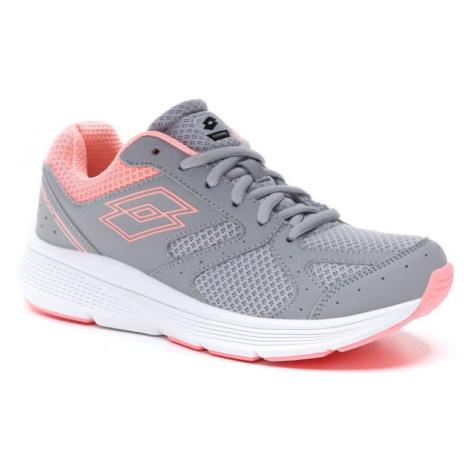 Lotto SPEEDRIDE 601 VII W růžová - Dámská běžecká obuv