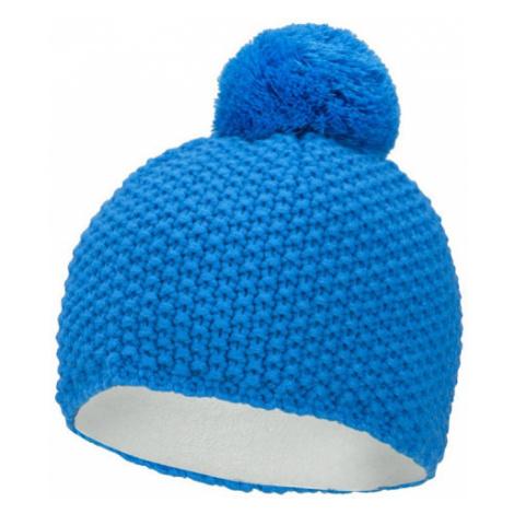 Čepice HUSKY Hat 5 modrá
