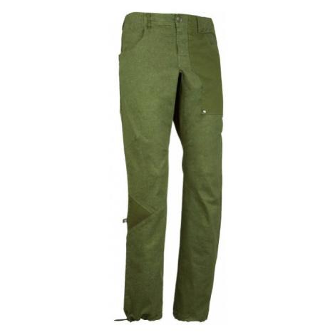 E9 kalhoty pánské Fuoco2, zelená