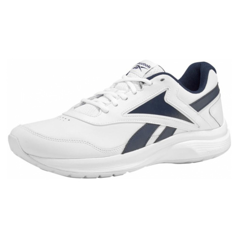REEBOK Sportovní boty 'Walk Ultra 7 DMX Max' námořnická modř / bílá