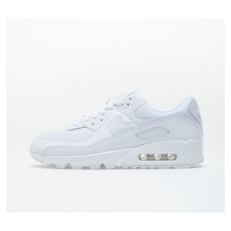 Nike W Air Max 90 Twist White/ White-White