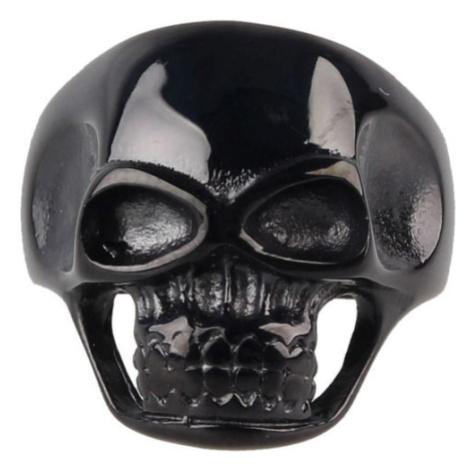 prsten ETNOX - Skull - SR1402B