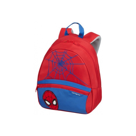SAMSONITE Dětský batoh Disney Ultimate 2.0 Spider-Man, 24 x 14 x 29 (131853/5059)