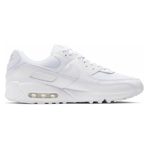 """Nike Air Max 90 """"Fade to Black"""" Pack bílé CN8490-100"""