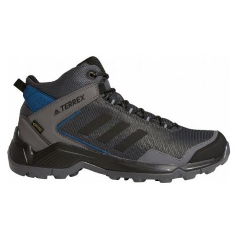 adidas TERREX EASTRAIL MID GTX šedá - Pánská outdoorová obuv