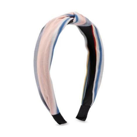 Doplňky do vlasů ACCCESSORIES 1WA-031-SS20 Textilní materiál