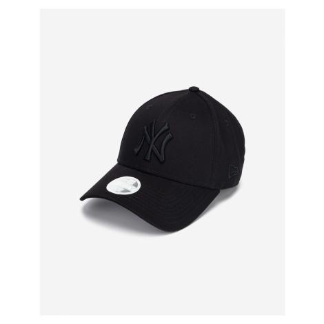 New York Yankees Essential All Black 9Forty Kšiltovka New Era