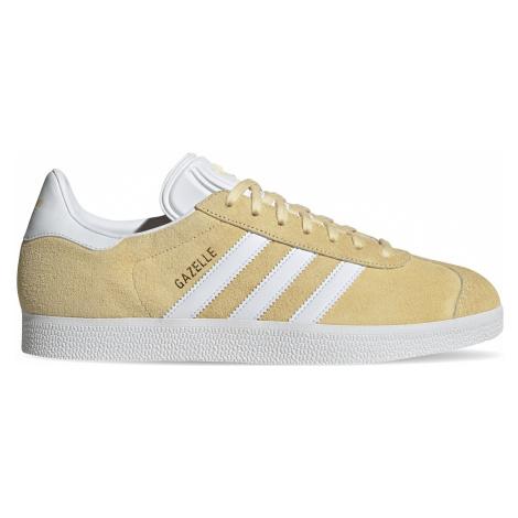 Adidas Gazelle žluté EF5599