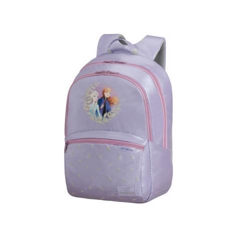 SAMSONITE Dětský batoh Disney Ultimate 2.0 Frozen II, 28 x 18 x 41 (130931/8644)