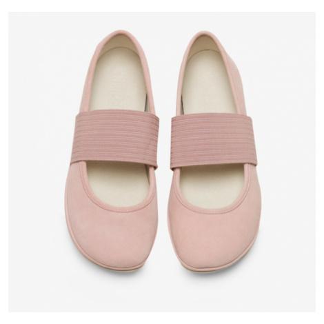 balerínky Camper Right Pink (21595-166)