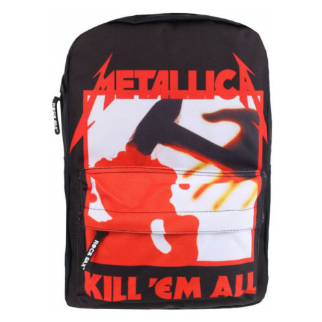 batoh NNM Metallica KILL EM ALL