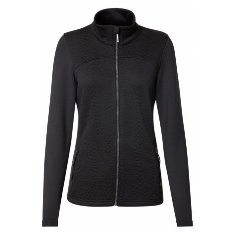 KILLTEC Sportovní bunda 'Mikkeli' černá