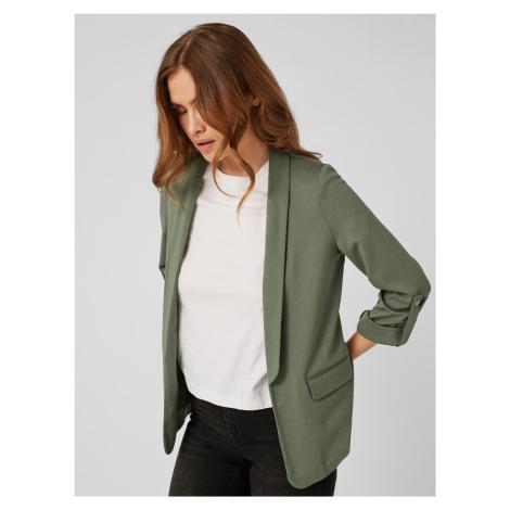 Gabby Sako Vero Moda Zelená