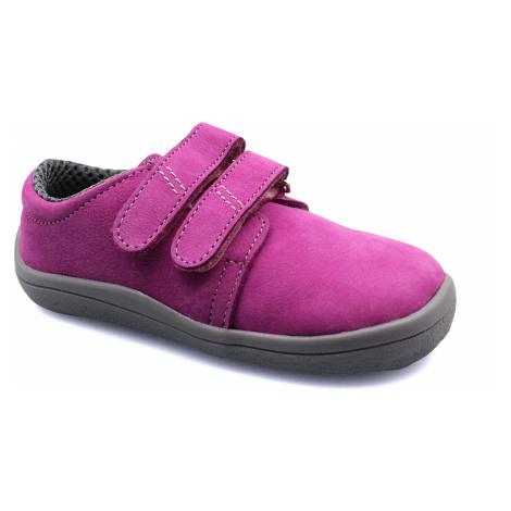 boty Beda nízké Rebecca1 (BF 0001/W/nízký)