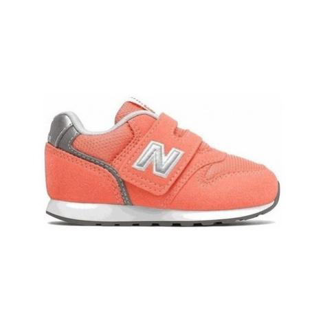 New Balance 996 Oranžová