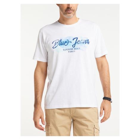 Pioneer pánské tričko s potiskem 7319 10 9402