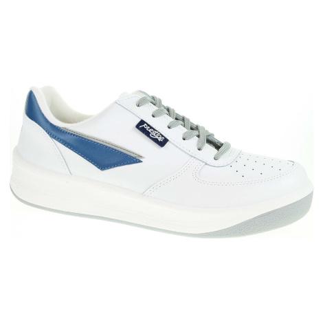 Dámská obuv Prestige 86808-10 bílá Rejnok