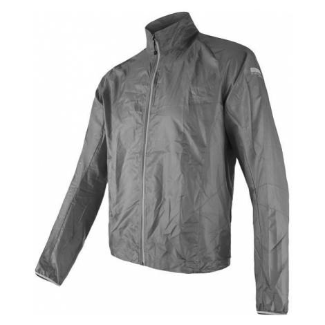 Pánská bunda SENSOR Parachute šedá
